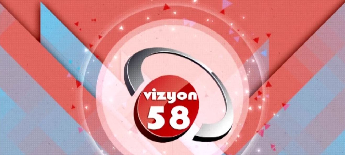 VİZYON 58 TV 22 YAŞINDA
