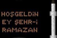 HAFED İFTAR PROGRAMI VİZYON 58 TV