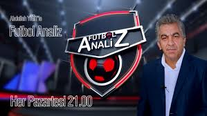 FUTBOL ANALİZ  YENİ SEZON İLK PROGRAM  13 08 2017