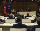 TSO KASIM AYI MECLİS TOPLANTISI GERÇEKLEŞTİRİLDİ