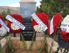 AŞIK VEYSEL, ÖLÜMÜNÜN 45'İNCİ YILINDA SİVAS'TAKİ MEZARI BAŞINDA ANILDI
