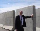 BOMBAYA DAYANIKLI GÜVENLİK BARİYERLERİ SİVAS'TA ÜRETİLİYOR