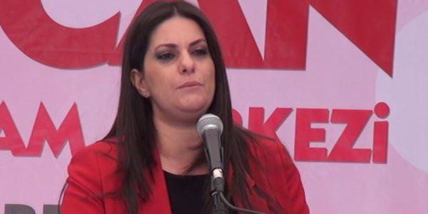 """SARIEROĞLU: """"KADINA YÖNELİK ŞİDDETTE 0 TOLERANS"""""""