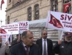 MUHTARLARDAN AFRİN'E MALZEME DESTEĞİ!